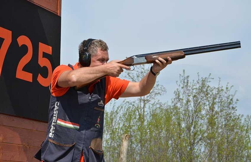 Lmnyltr Recreational Shooting Range Service Description
