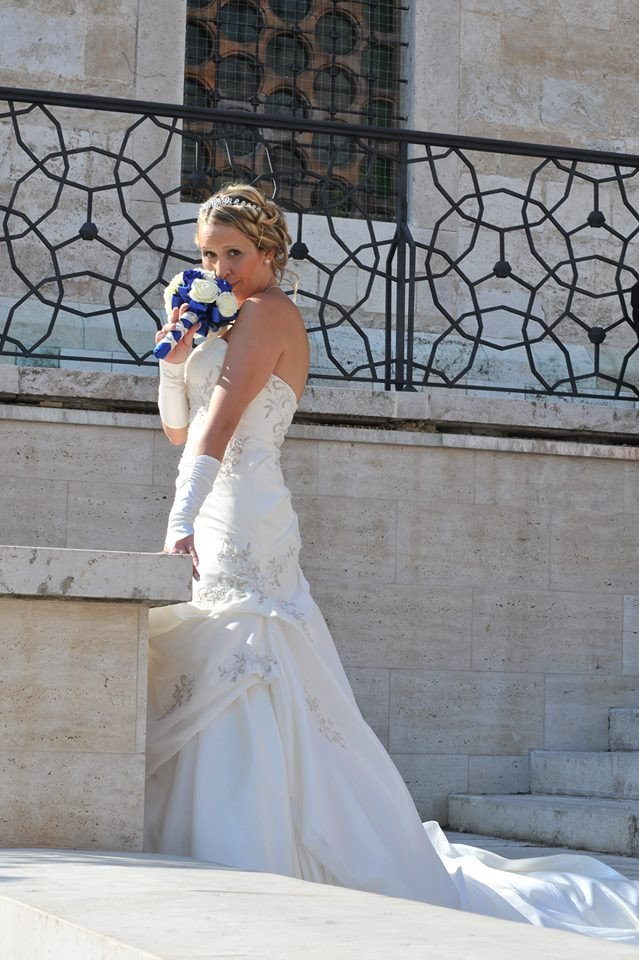Magdaléna Wedding Dress Salon Sissi Sissi 6 Alkalmi Díszmagyar Kalocsai 2  Kalocsai kalocsaitaft 001 kép 060 Magdaléna ... ecf6598ff2